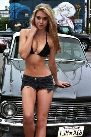 Shaily top escort in Mering, BY
